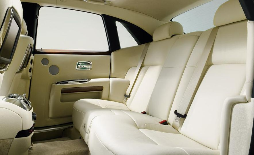 Rolls-Royce 200EX concept - Slide 11