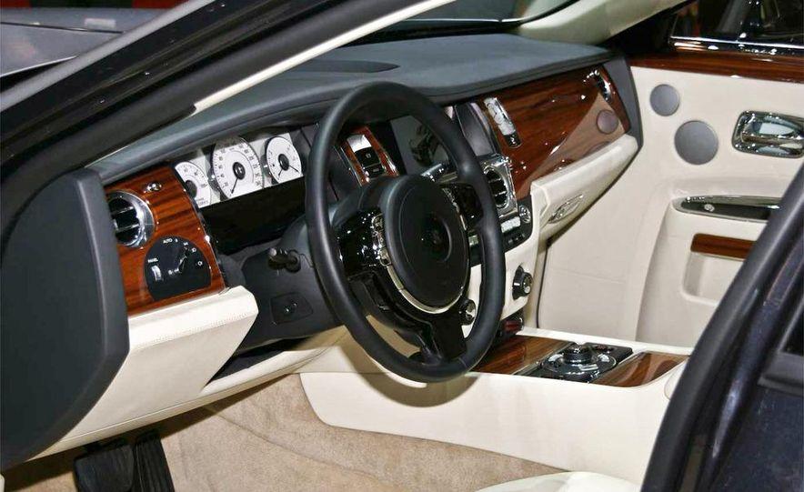 Rolls-Royce 200EX concept - Slide 30