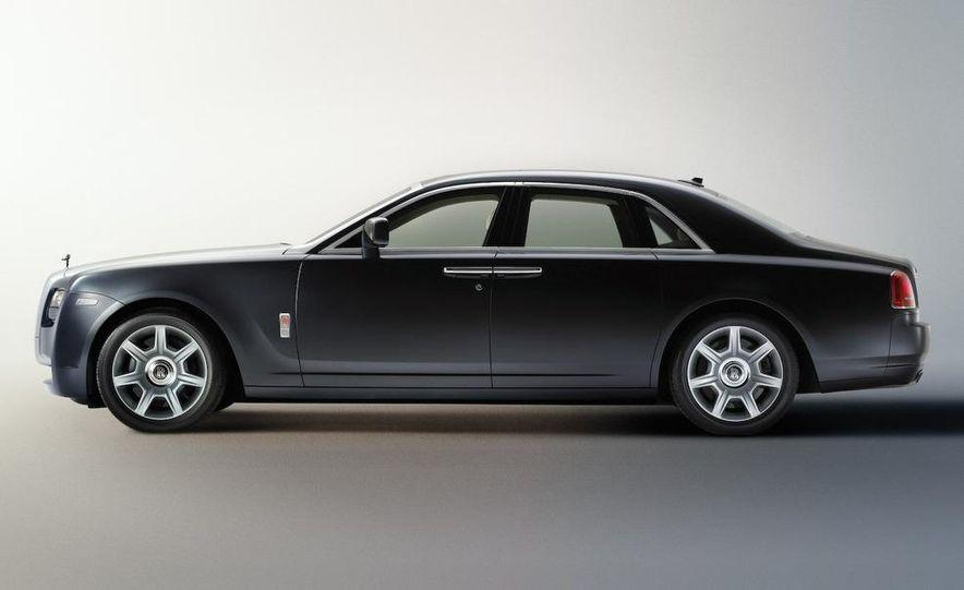 Rolls-Royce 200EX concept - Slide 6