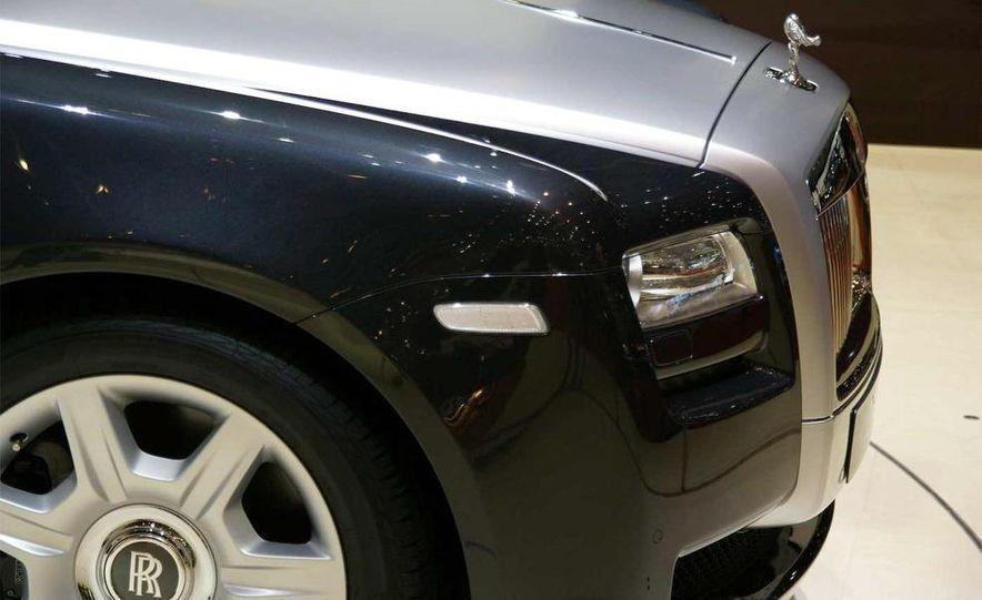 Rolls-Royce 200EX concept - Slide 28