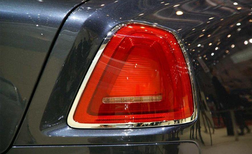 Rolls-Royce 200EX concept - Slide 24