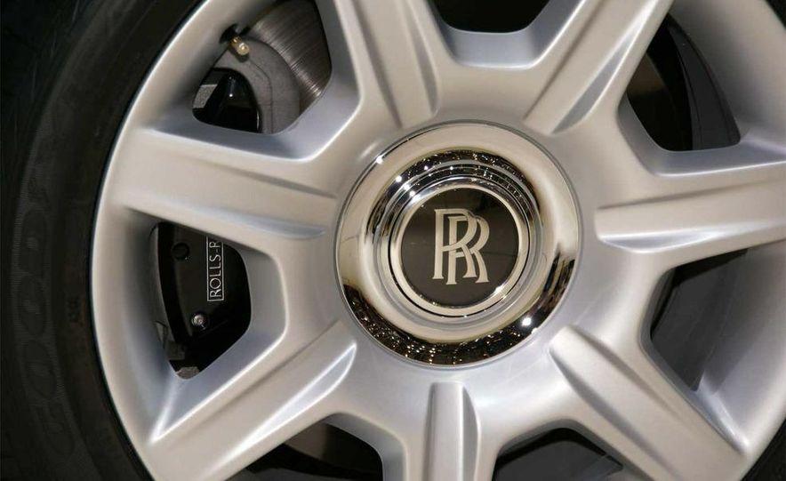 Rolls-Royce 200EX concept - Slide 27