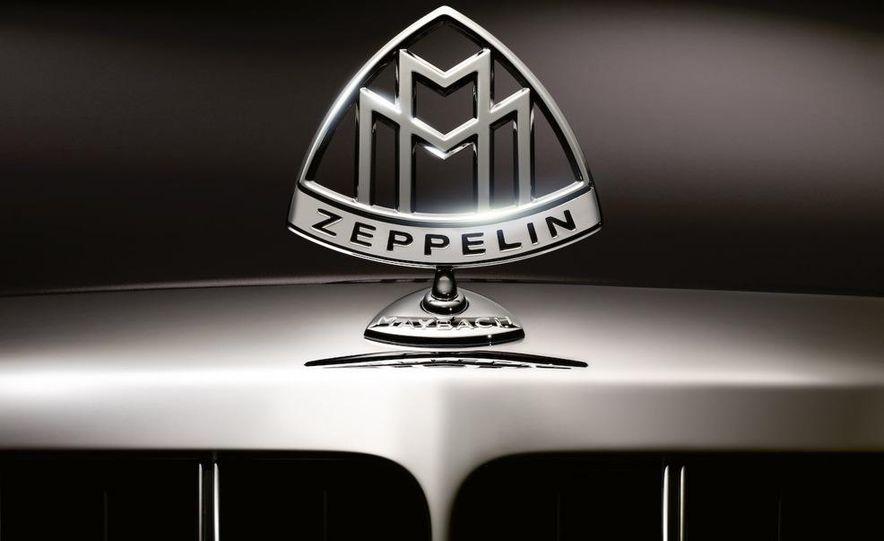 2010 Maybach Zeppelin - Slide 25