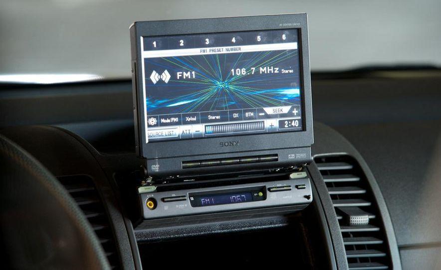 2009 Suzuki Equators by Off-Road, Truckin', and 4-Wheel & Off-Road magazines - Slide 13