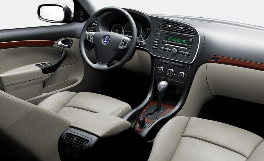 2010 Saab 9-3X - Slide 27