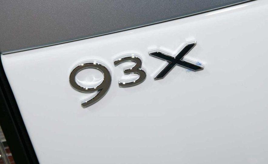 2010 Saab 9-3X - Slide 10