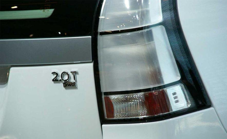 2010 Saab 9-3X - Slide 12