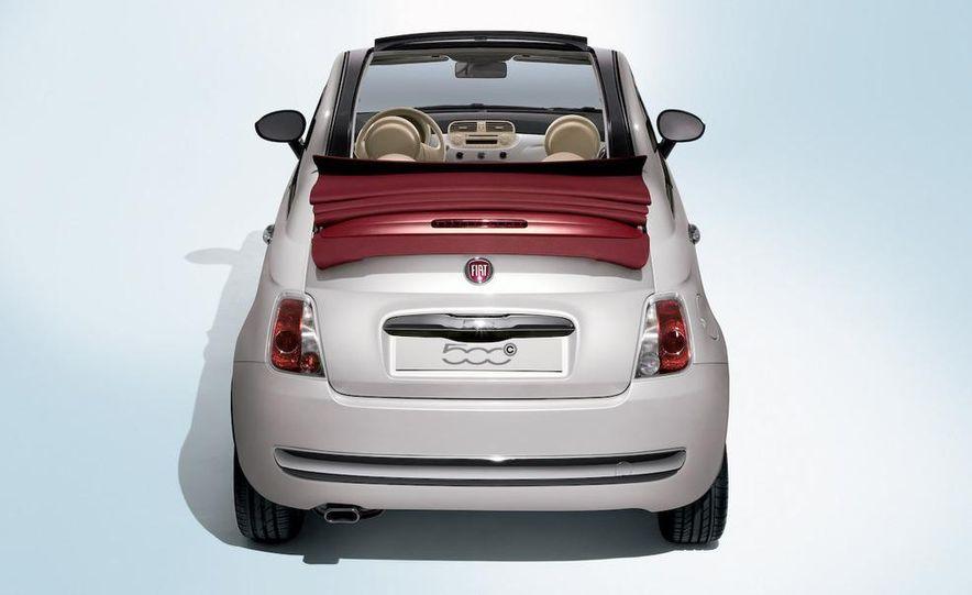 2008 Fiat 500 - Slide 16