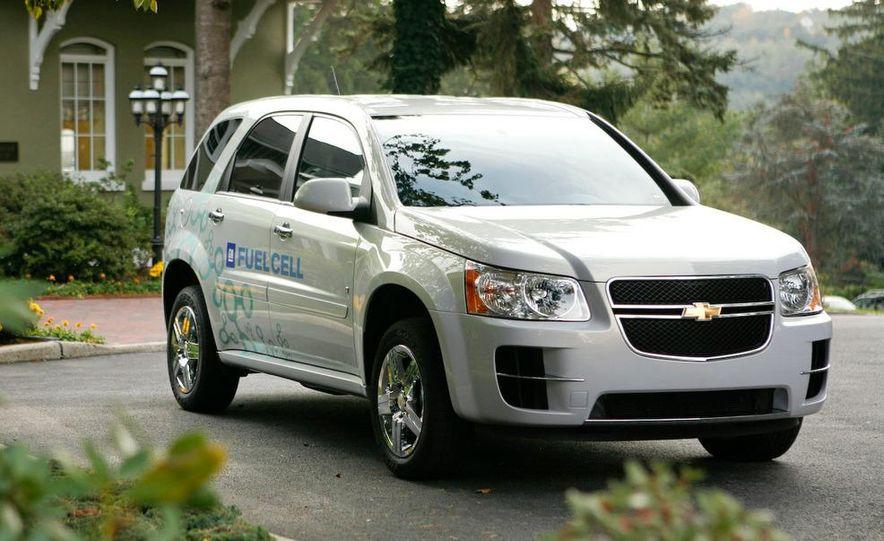 2010 Cadillac CTS Sport Wagon - Slide 9