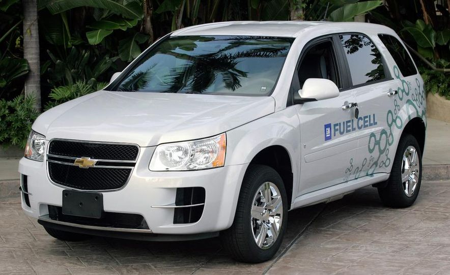 2010 Cadillac CTS Sport Wagon - Slide 31