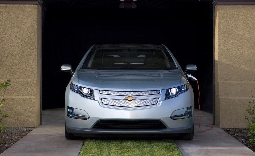 2010 Cadillac CTS Sport Wagon - Slide 44