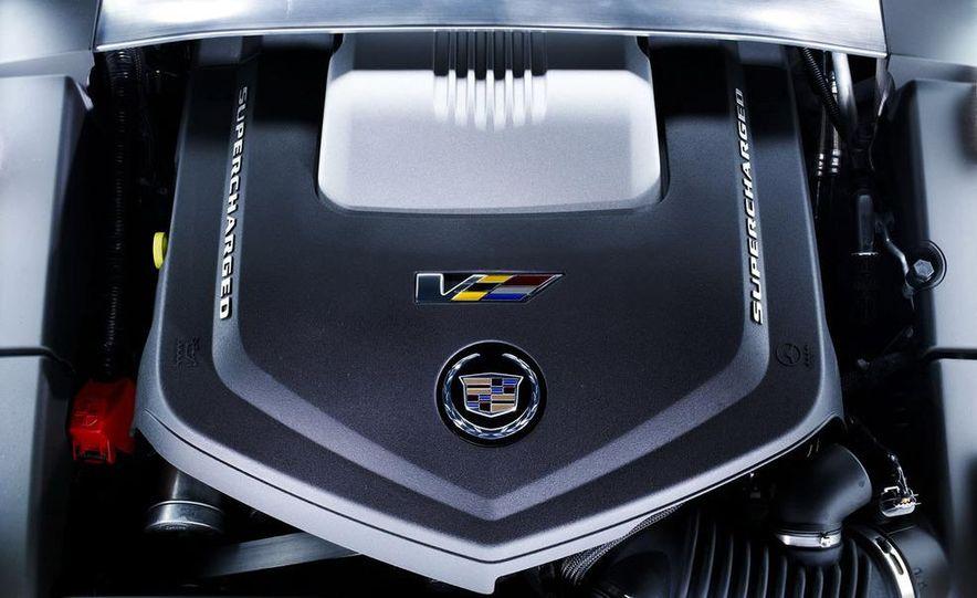 2010 Chevrolet Camaro SS - Slide 30