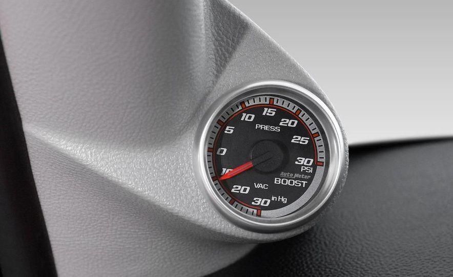 2010 Chevrolet Camaro SS - Slide 32