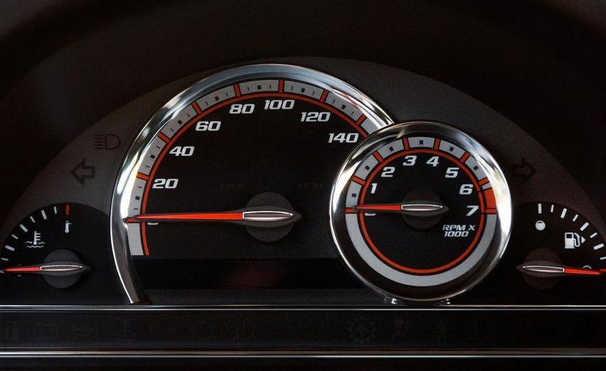 2010 Chevrolet Camaro SS - Slide 31