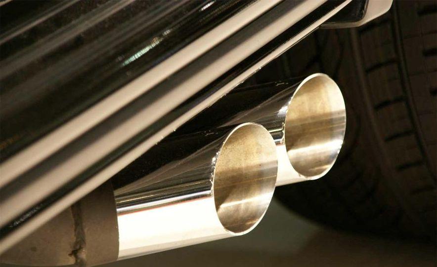2010 Brabus G V12 S Biturbo - Slide 4