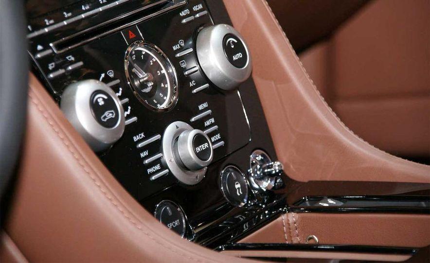 2010 Aston Martin DBS Volante - Slide 26