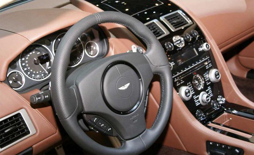 2010 Aston Martin DBS Volante - Slide 27