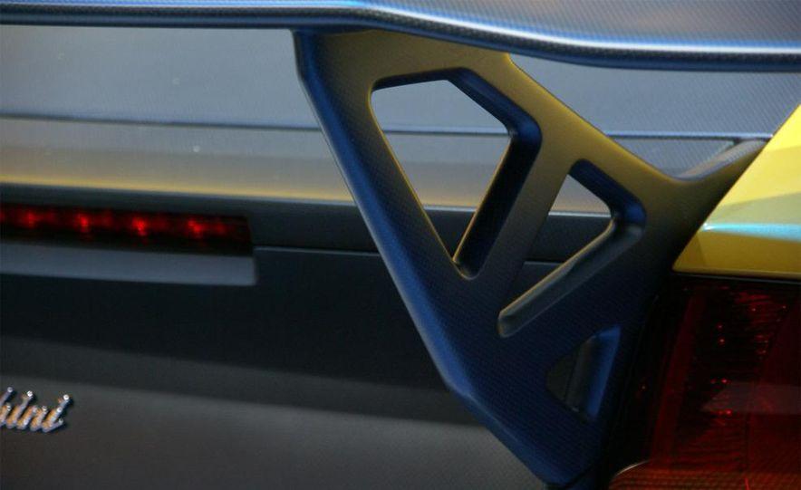 2010 Lamborghini Murciélago LP670-4 SuperVeloce - Slide 27