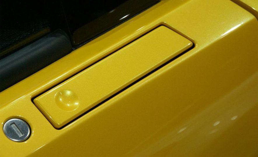 2010 Lamborghini Murciélago LP670-4 SuperVeloce - Slide 32