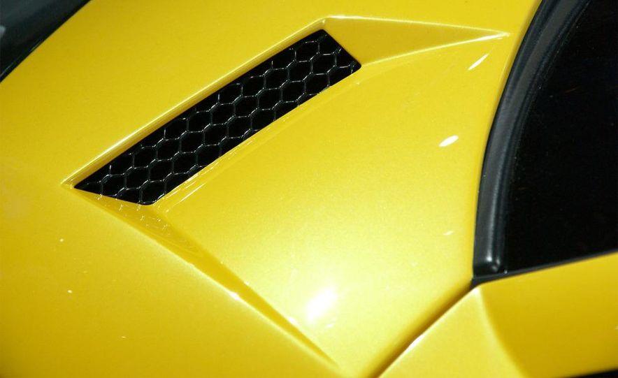 2010 Lamborghini Murciélago LP670-4 SuperVeloce - Slide 31