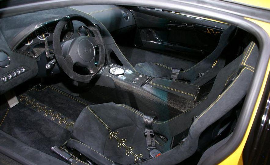2010 Lamborghini Murciélago LP670-4 SuperVeloce - Slide 38