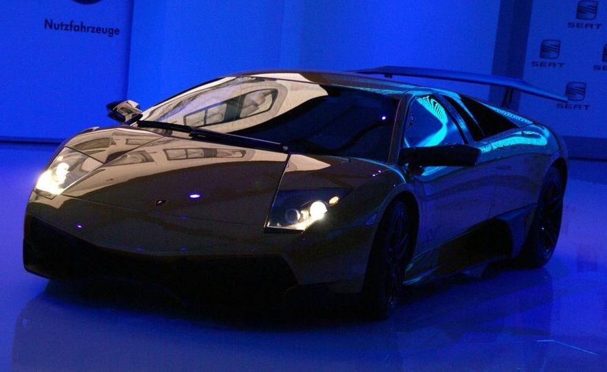 2010 Lamborghini Murciélago LP670-4 SuperVeloce - Slide 40