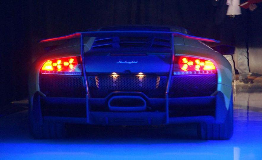 2010 Lamborghini Murciélago LP670-4 SuperVeloce - Slide 41