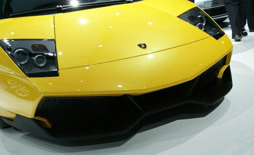 2010 Lamborghini Murciélago LP670-4 SuperVeloce - Slide 42