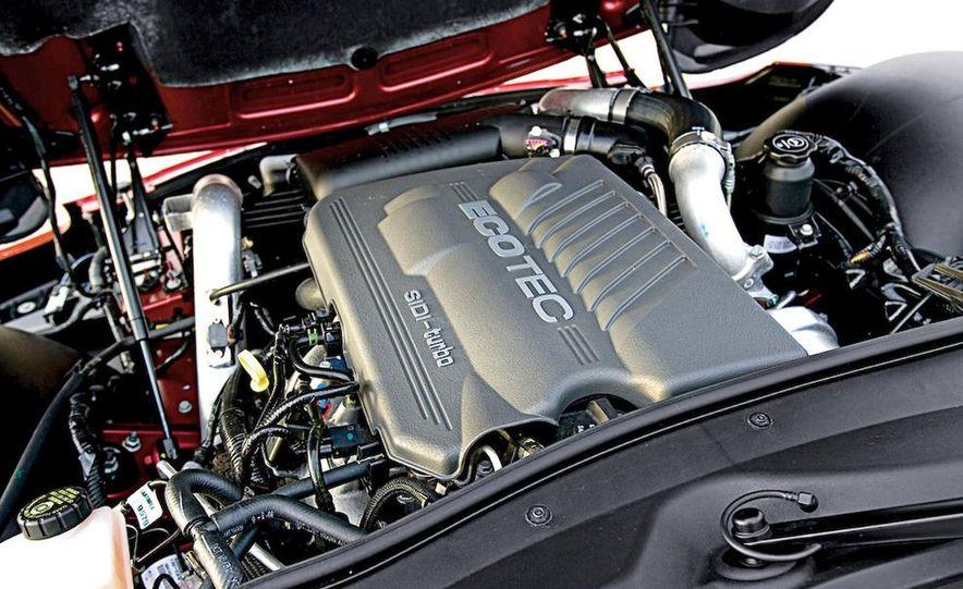 2009 Pontiac Solstice GXP coupe - Slide 3
