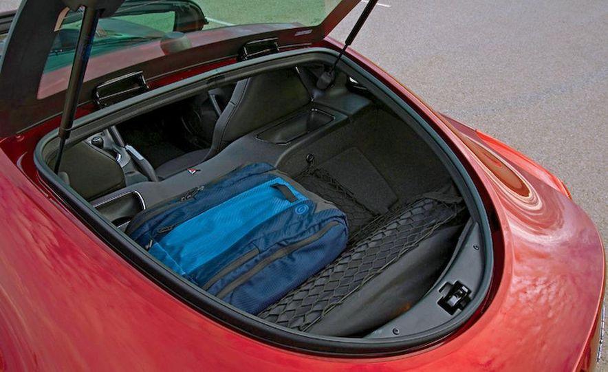2009 Pontiac Solstice GXP coupe - Slide 9