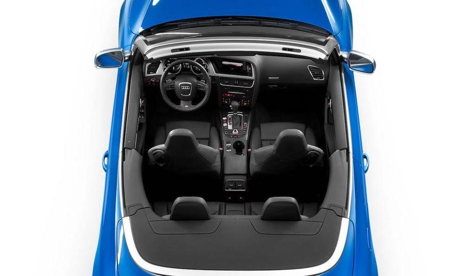 2010 Audi S5 cabriolet fender badge - Slide 8