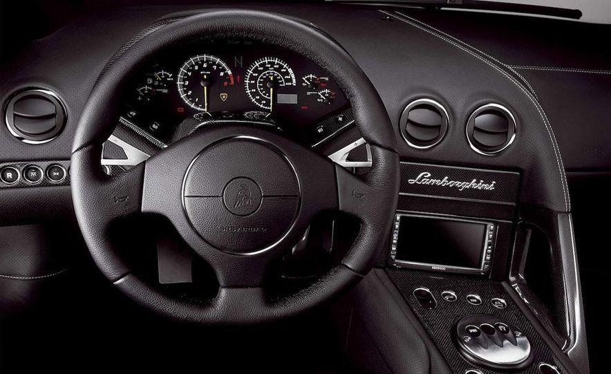 2010 Lamborghini Murciélago LP650-4 roadster - Slide 6