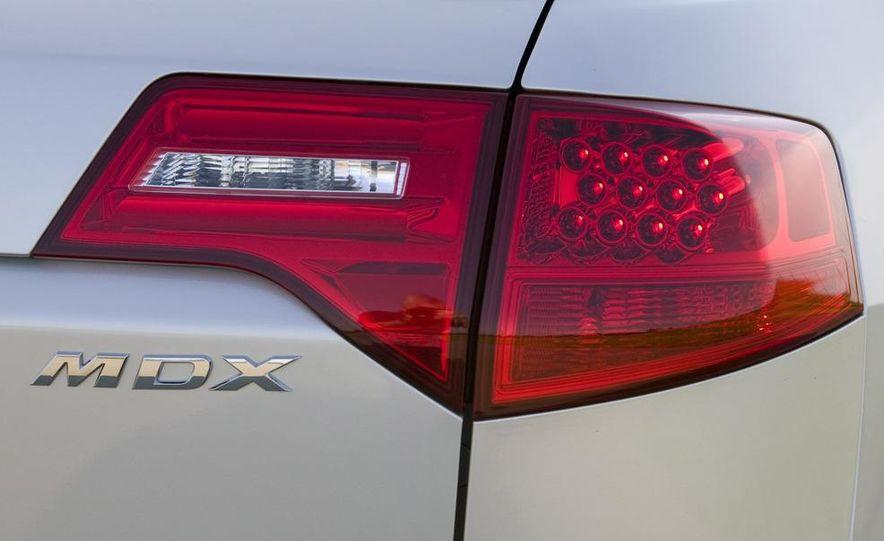 2010 Acura ZDX - Slide 70