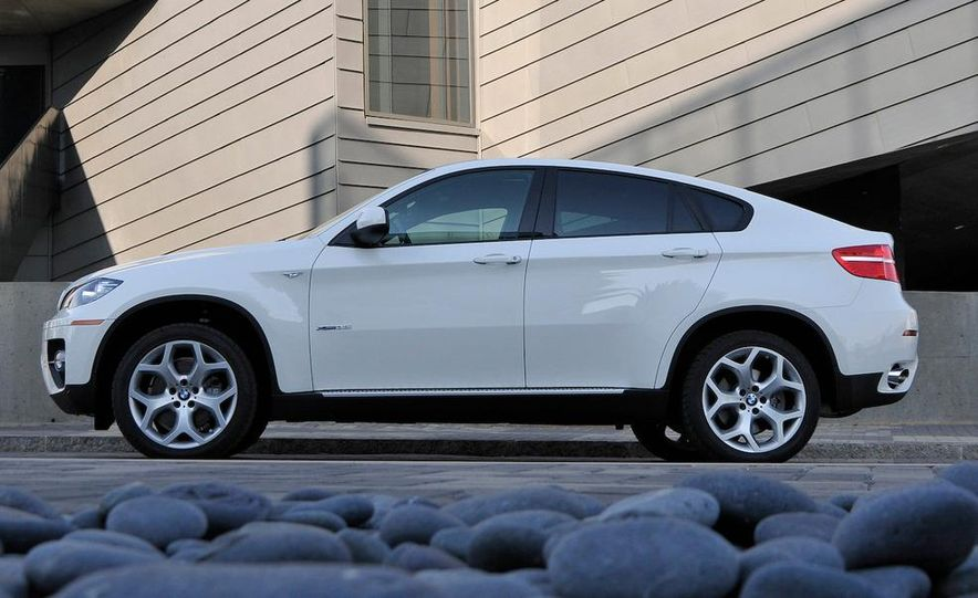 2010 Acura ZDX - Slide 61