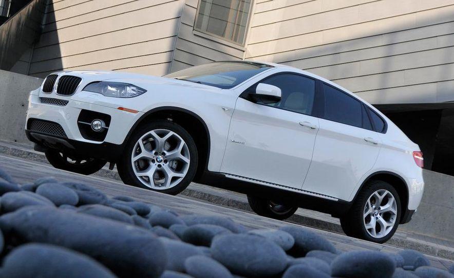 2010 Acura ZDX - Slide 62