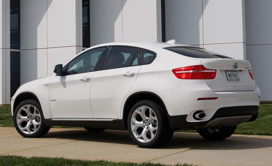 2010 Acura ZDX - Slide 56