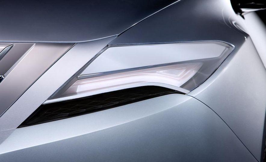 2010 Acura ZDX - Slide 36
