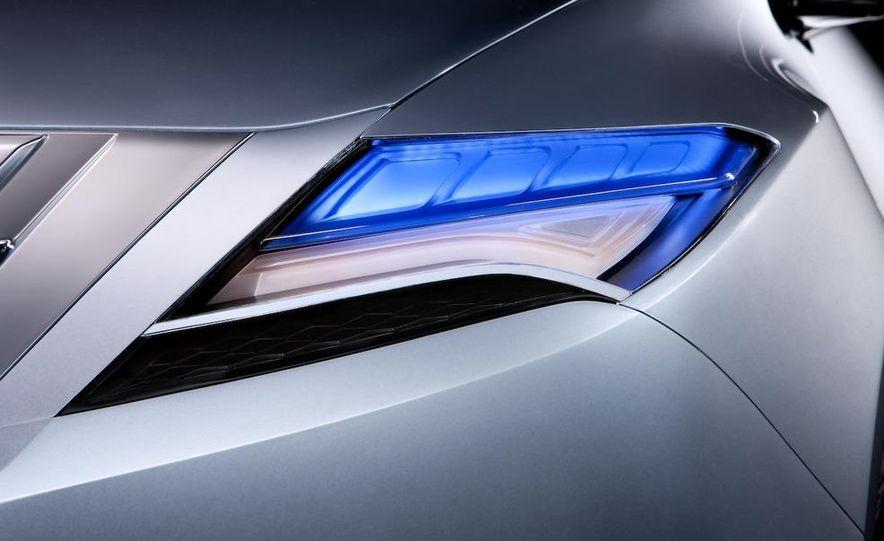2010 Acura ZDX - Slide 37