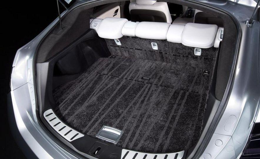 2010 Acura ZDX - Slide 28