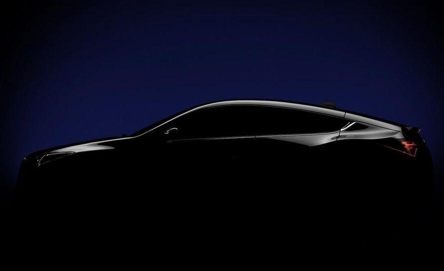 2010 Acura ZDX - Slide 38