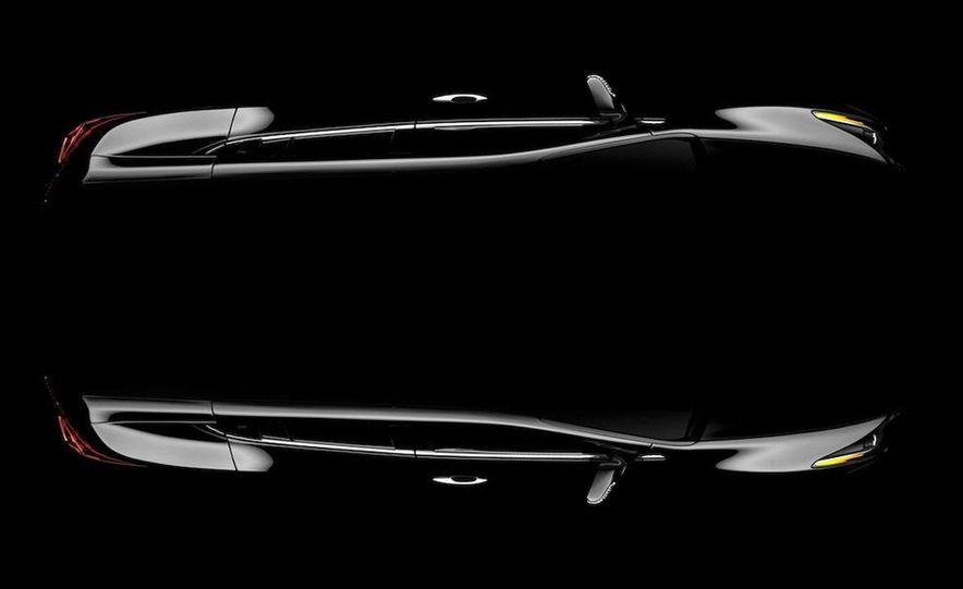 2010 Acura ZDX - Slide 39