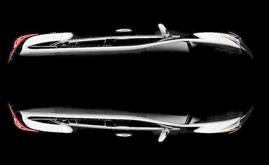 2010 Acura ZDX - Slide 40