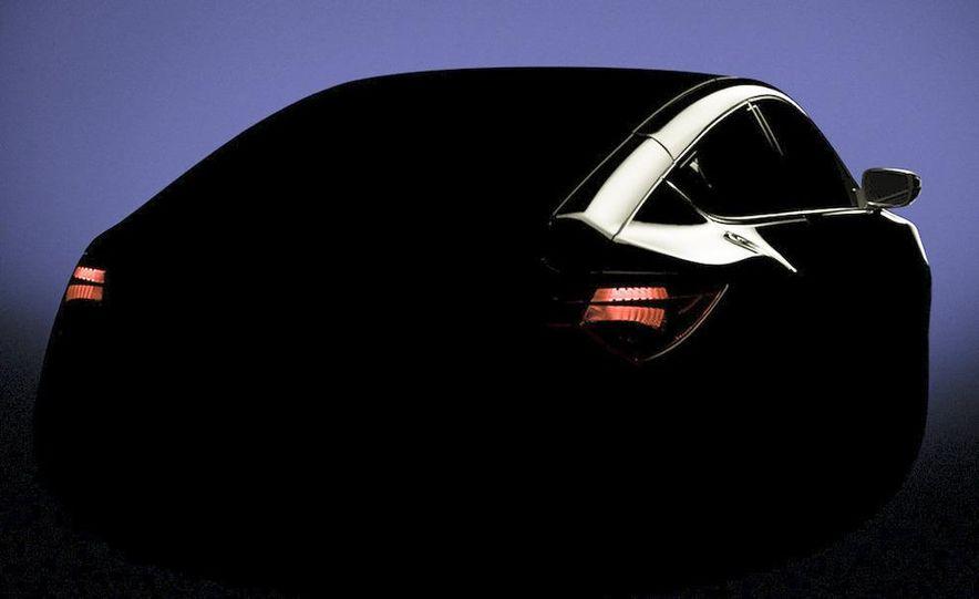 2010 Acura ZDX - Slide 41