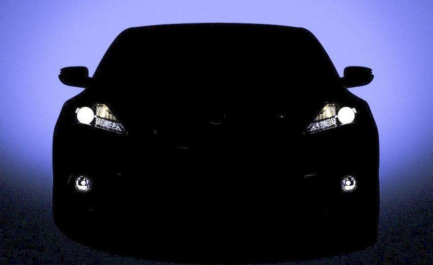 2010 Acura ZDX - Slide 42