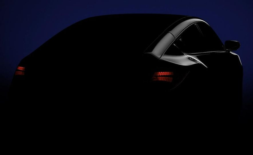 2010 Acura ZDX - Slide 43