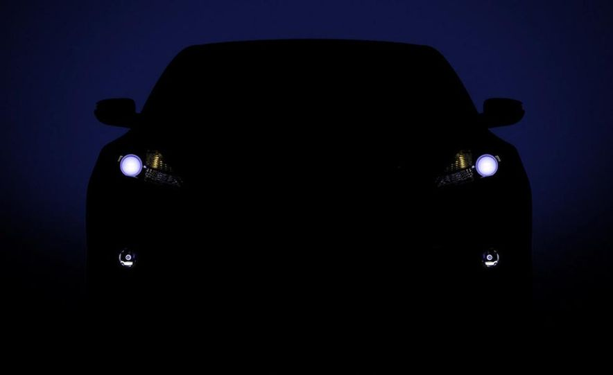 2010 Acura ZDX - Slide 44