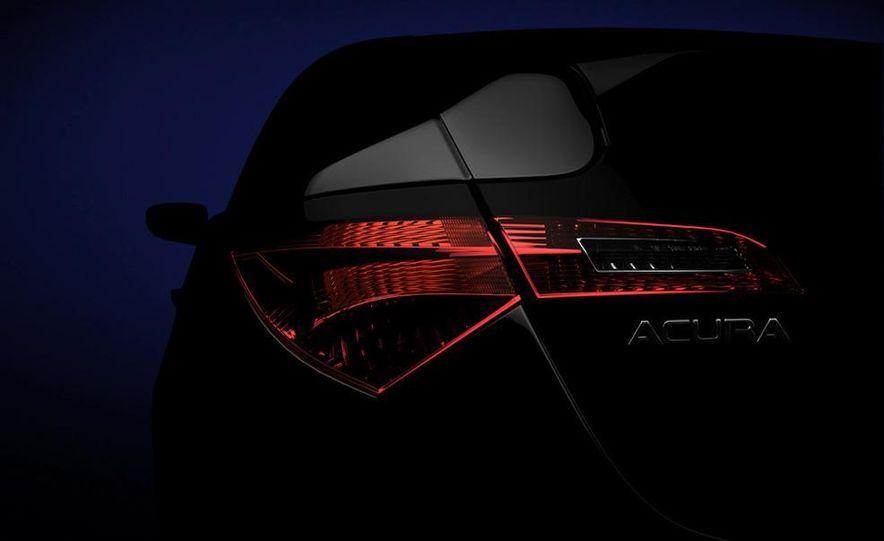 2010 Acura ZDX - Slide 45