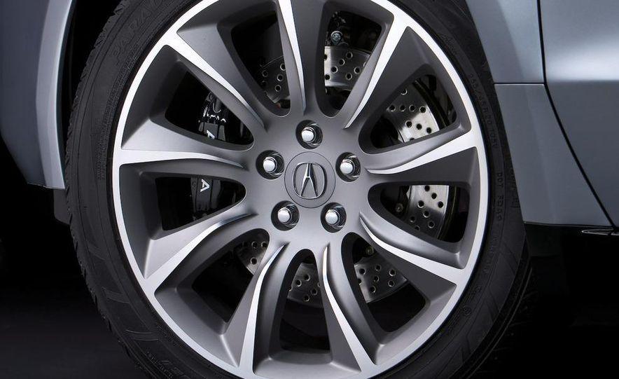 2010 Acura ZDX - Slide 32