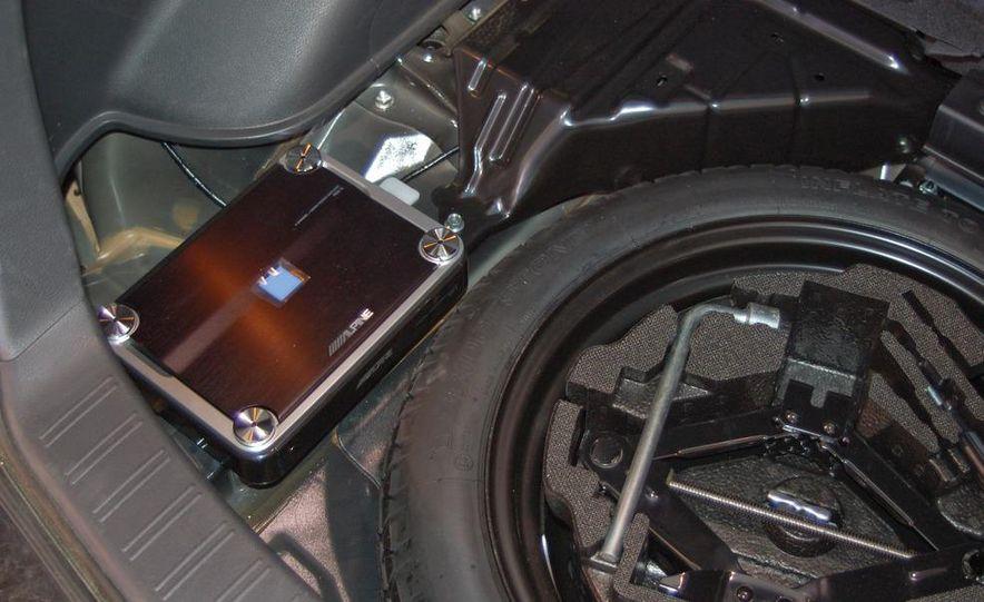 2009 Subaru Impreza WRX sedan - Slide 17