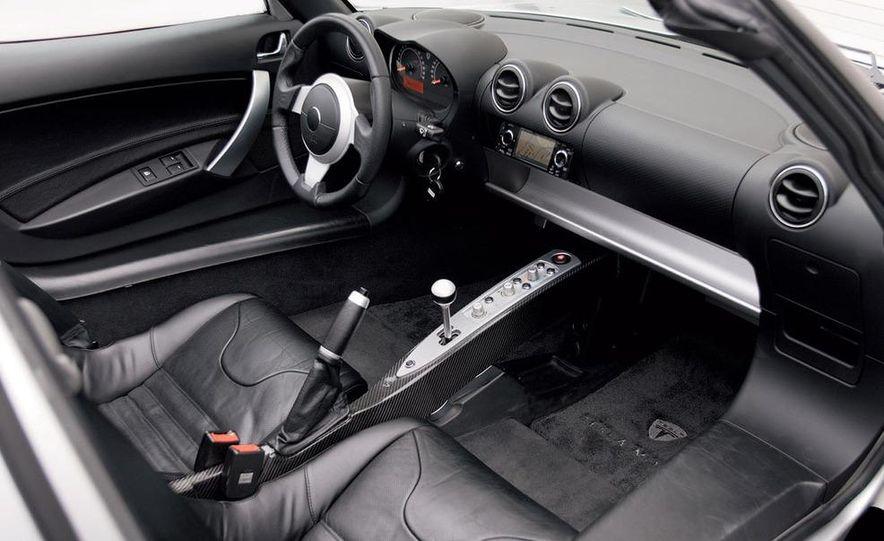 2008 Tesla Roadster - Slide 2